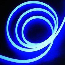 100 м/рулон ПВХ покрытый прозрачным цельным сердечником оптический боковой emmiting оптического волокна; внутренний диаметр 14,0 мм; Наружный диаметр: 17,3 мм
