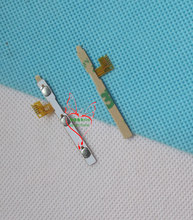 Оригинальный объем вверх/вниз + включение/кнопки flex кабель FPC для DOOGEE X5 MAX pro смарт сотовый телефон Бесплатная доставка + отслеживания номер