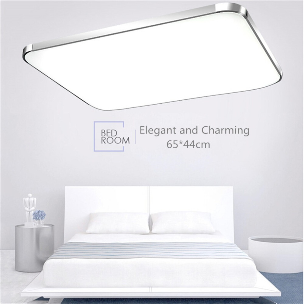 42w Led Ceiling Light With Wifi Music Infinite Dimming Control, Ac  85265v Ceiling