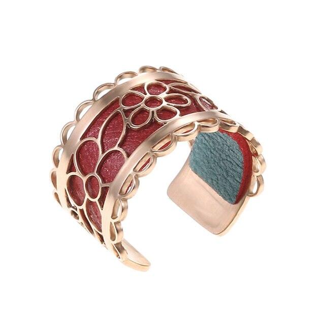 Bracelet Les Georgettes Or Rose