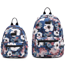 купить Women Laptop Backpack for Teenage Girls School Backpack Backpack Bag Large Capacity Female Backpacks Student по цене 1009.08 рублей