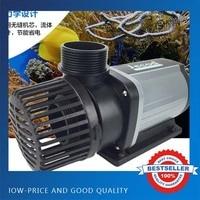 Mini DSC 3000 25W Quiet Electrical Aquarium Fish Tank Pump 3000L Salt/fresh Water Use Submersible Pump With Flow Controller