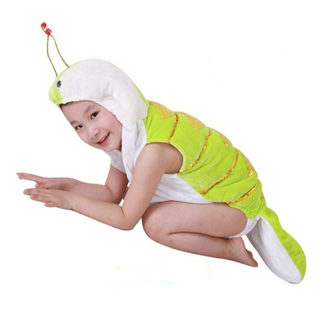 b2117112b Buy caterpillar costume and get free shipping on AliExpress.com