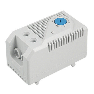 Adjustable Temperature NO Contact Mechanical Thermostat New promotion 30 80c adjustable temperature controller capillary thermostat