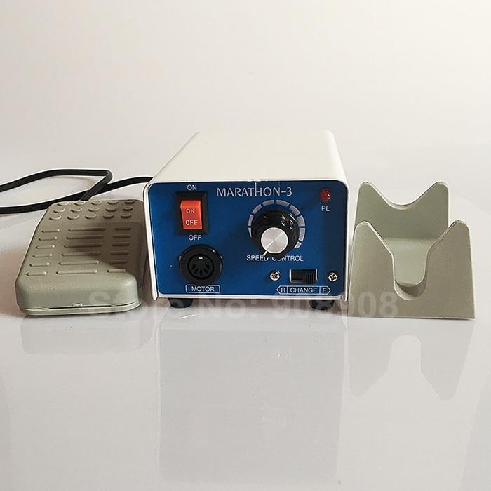 Nuovo originale Corea SAEYANG 35000 rpm dentale pedicure manicure - Utensili elettrici - Fotografia 4