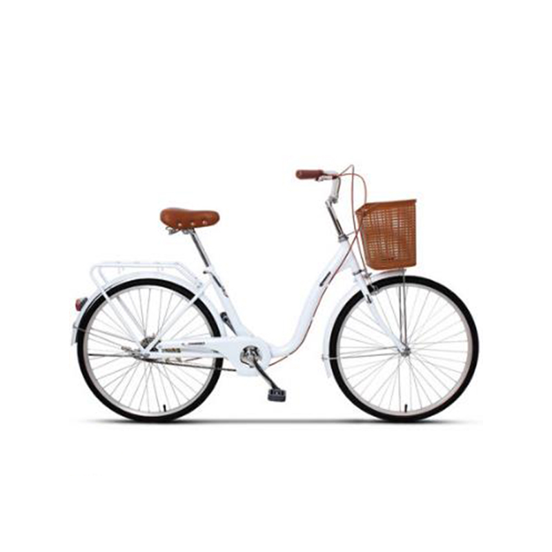 Bicycle Both Men And Women Adult Portabl Walking Bicycle Adult Student City Commuter Leisure Bicycles