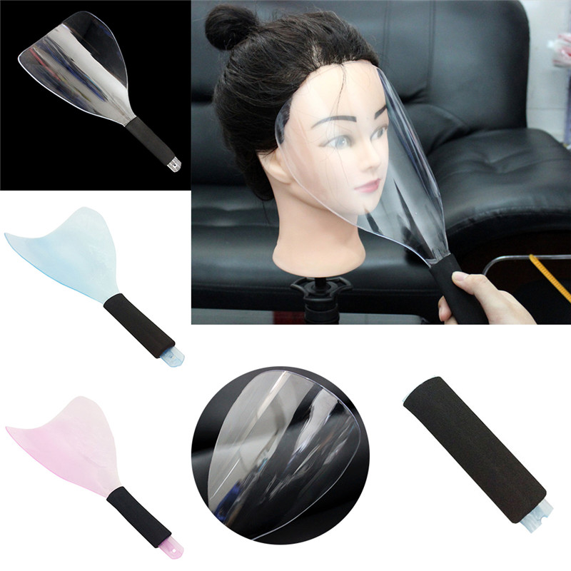 Hair Care & Styling Back To Search Resultsbeauty & Health Bright 1pc Haircut Face Mask Hairspray Perfume Mask Shield Eyes Face Protector Plastic