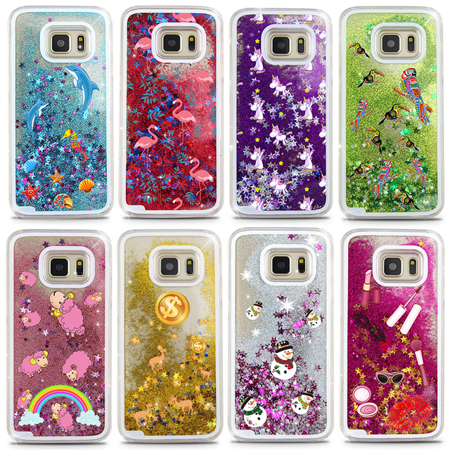 samsung s6 phone case rainbow