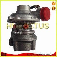 RHF5 8973125140 Turbocharger turbo fit for ISUZU TROOPER Open Off Road Vehicle 3.0 DTI Bighorn engine 4jx1 2000