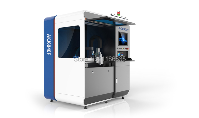 High Speed 6040 1390 300W 500W Small Laser Metal Cutting Machine, Precision Metal Laser Cut Machine