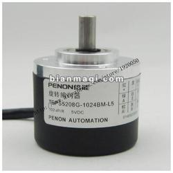 Spot  TEP-S5208G-1024BM-L5 rotary encoder 1024 pulses diameter 8mm