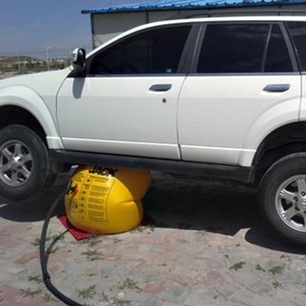 Купить с кэшбэком NEW ARRIVAL 3 Ton Exhaust Air Jack And Inflatable jack ( CE certificate )