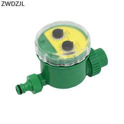 Контроллер орошения электромагнитный клапан садов Вода Таймер автоматический таймер автоматического полива комнатных растений системы 1