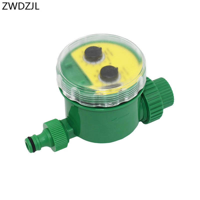 IRRIGATION CONTROLLER Solenoid valve Gardens water timer automatic irrigation timer automatic houseplant watering system 1pcs title=