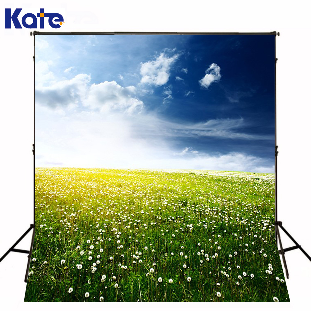 300Cm*200Cm(About 10Ft*6.5Ft) Fundo Yun Chung Prairie Kazamaki3D Baby Photography Backdrop Background Lk 1888 300cm 200cm about 10ft 6 5ft fundo red cloud beach birds3d baby photography backdrop background lk 2065