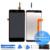 100% novo para xiaomi redmi 2 display lcd + digitador do toque assembléia tela substituir hongmi 2 pro 2a redmi2 peças acessório feixes