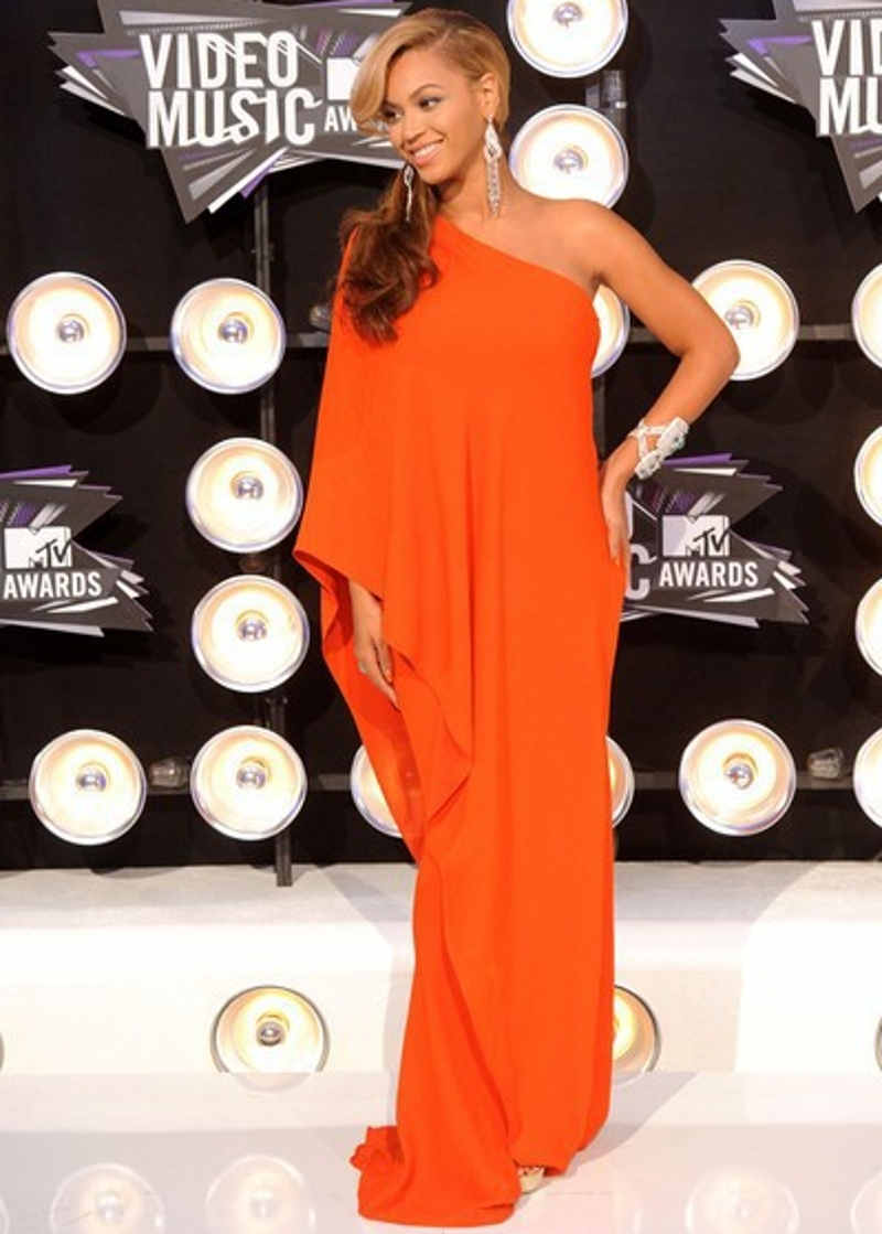 One shoulder long sleeve maternity evening dresses for pregnant one shoulder long sleeve maternity evening dresses for pregnant women party orange chiffon formal evening gowns dresses in evening dresses from weddings ombrellifo Choice Image