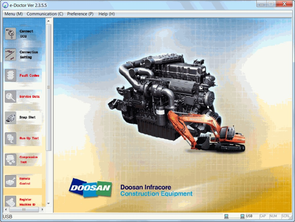 fiat kobelco ex355 tier2 excavator service repair manual