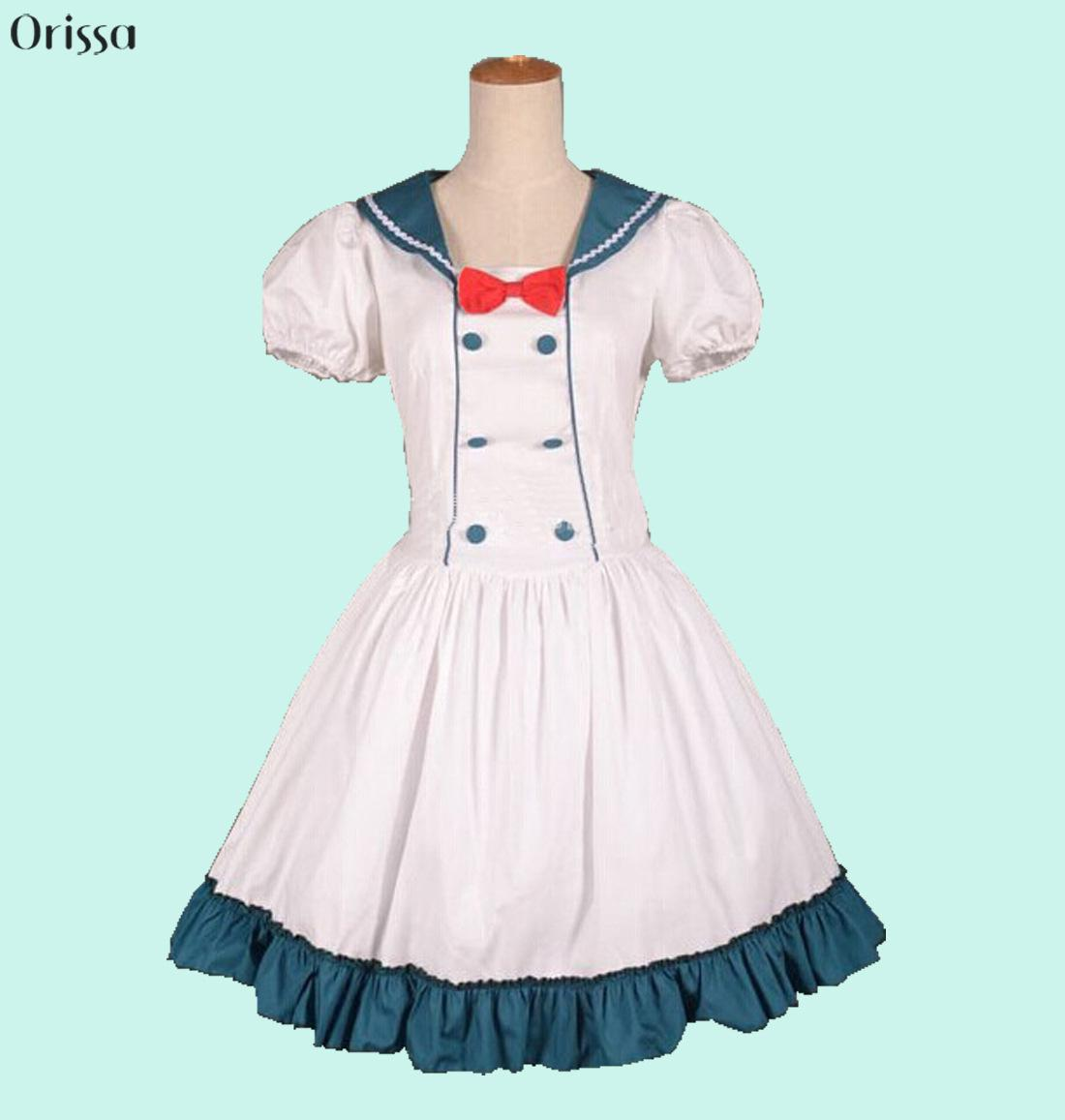 Aliexpress buy 2016 love live cosplay all member mail candy aliexpress buy 2016 love live cosplay all member mail candy sugar girl uniform cosplay costume from reliable costume costume suppliers on virginias sciox Choice Image