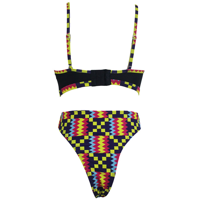 Dark-Multicolor-Geometric-Print-Cut-out-High-Waist-Swimsuit-LC410104-2-4