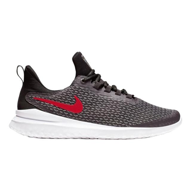 Кроссовки Nike Renew Rival (AA7400-005) Серые
