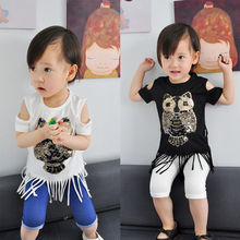 US $2.43 36% OFF|Pudcoco 2018 Casual Sequins Owl Tassel Kid Baby Girls Dress Cartoon Summer Girls Clothes Tunic-in Dresses from Mother & Kids on Aliexpress.com | Alibaba Group