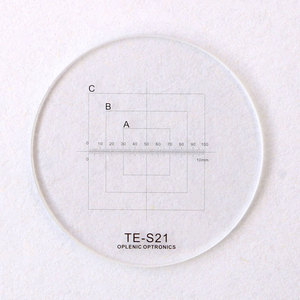 Image 5 - 20.4 Mm Optische Glas Oculair Reticle Microscoop Oculaire Micrometer Slides Voor Olympus CX22 CX31 CX41 Ckx Serie Oculaire Streepplaat