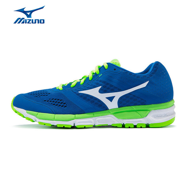 d4c6a0dcebae MIZUNO Men's MIZUNO SYNCHRO MX Jogging Running Shoes Cushioning Breathable  Sneakers Sports Shoes J1GE161902 XYP487