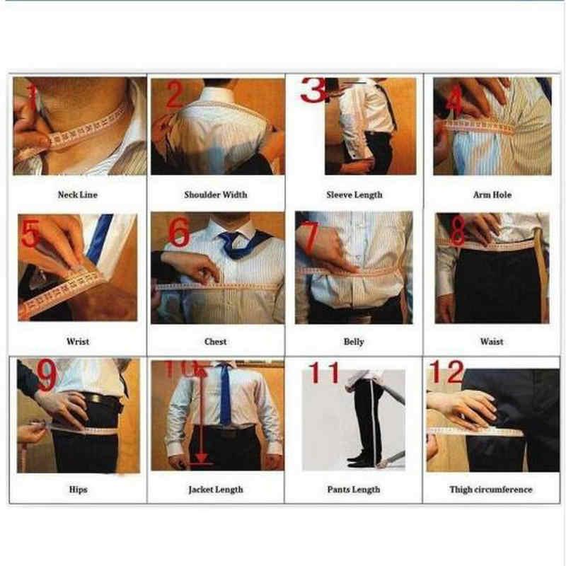 Bañador de algodón con botones y volantes para Mujer, para Mujer, hecho a medida, para oficina, esmoquin, ropa de trabajo, trajes nuevos formales