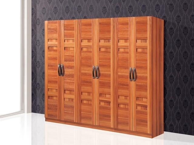 Muebles armario de madera armario gabinete, muebles de dormitorio ...