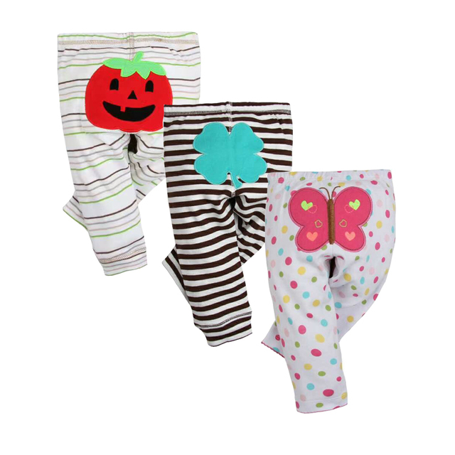 Next Three Baby Pants for Boy 2