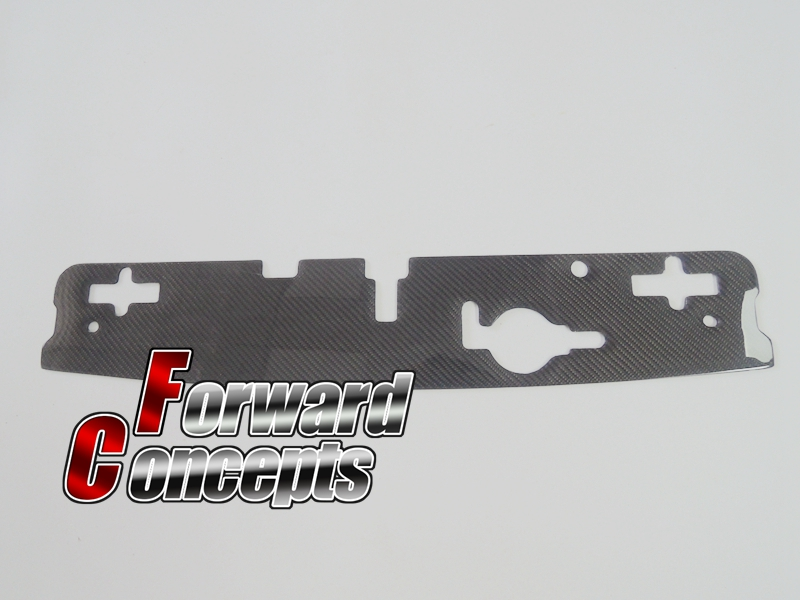 FOR CARBON FIBER Supra JZA80 MK4 radiator flow plate cooling panel overflow tank compatible in Body Kits from Automobiles Motorcycles