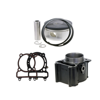 /Цилиндр GASKE/поршень/PIN/кольца/Кольцо/для LINHAI 300CC квадроциклах
