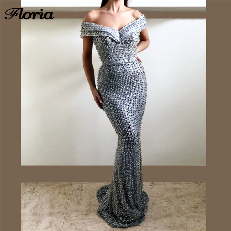 African Couture Evening Dresses