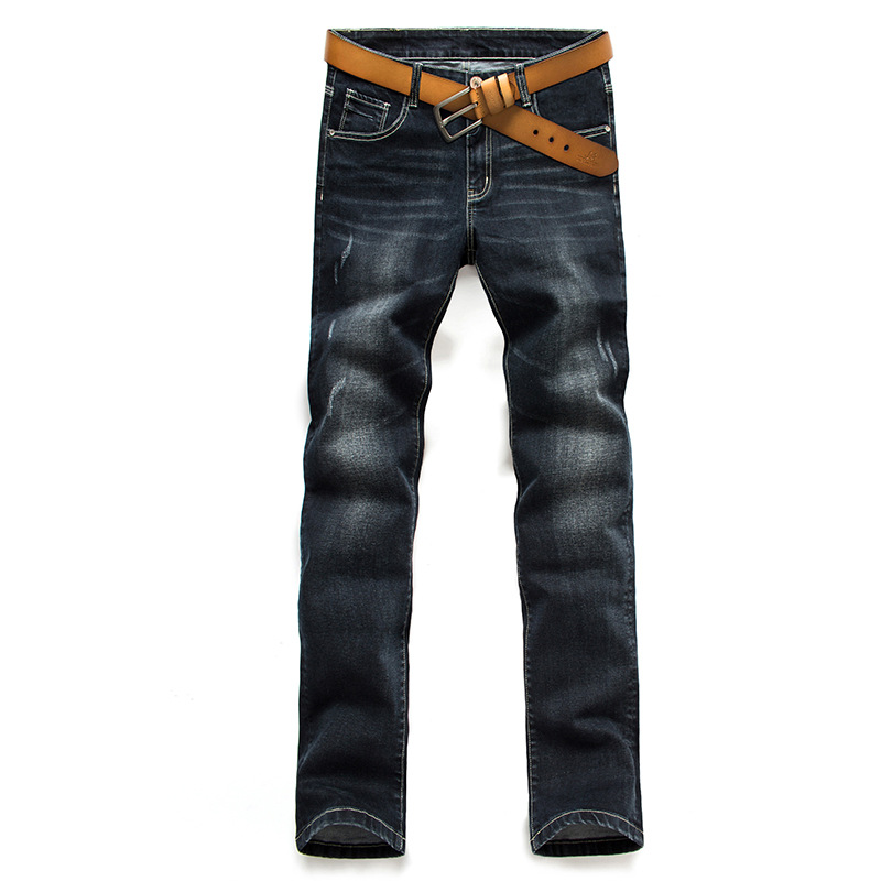 Men Jeans 2017 New Fashion Full Length Solid Skinny Jeans Men Brand Designer Clothing Denim Pants Luxury Casual Trousers Male jeans men fashion full length solid skinny jeans men brand designer clothing denim pants luxury casual trousers male plus size