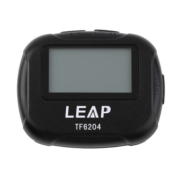 Interval Timer Sports Crossfit Boxing Yoga Segment Stopwatch TF6204 Black Interval Eletronic Timer Chronograph Promotion Sale 4