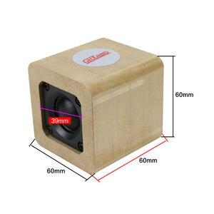 Image 5 - GHXAMP Neodymium Tweeter Speaker 6ohm 15 w Zijde Film voor Volledige Waaier Doolhof Luidspreker Treble Compensatie Met Capaciteit 1 Pairs