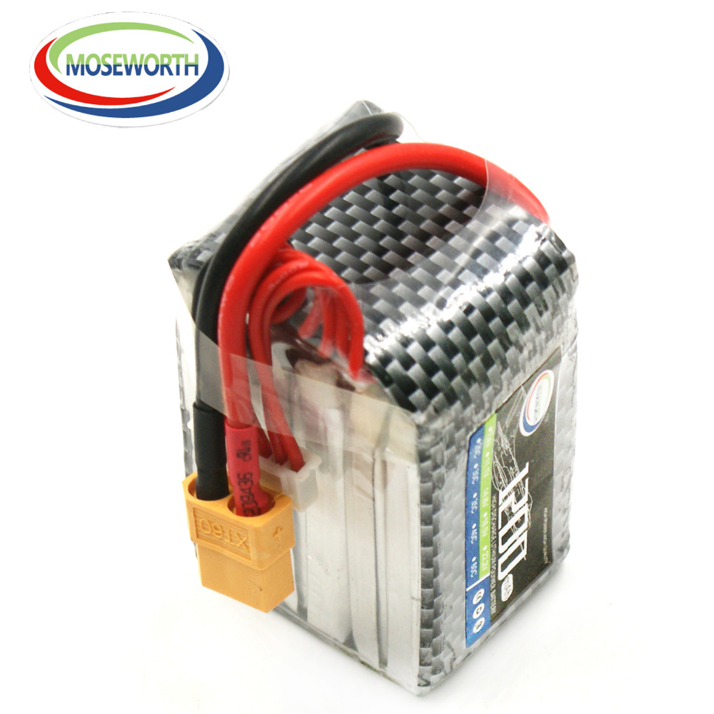 MOSEWORTH 6S 22.2V 1200mah 40C RC LiPo Battery for Helicopter Quadrotor Airplane Drone Car Li-ion Cell mos rc airplane lipo battery 3s 11 1v 5200mah 40c for quadrotor rc boat rc car