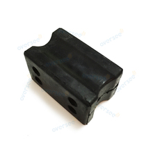 Replace for MARINER YAMAHA Outboard Engine 25HP MOUNT, RUBBER-LOWER FRONT & sides 84846m 84848m 689-44557-00