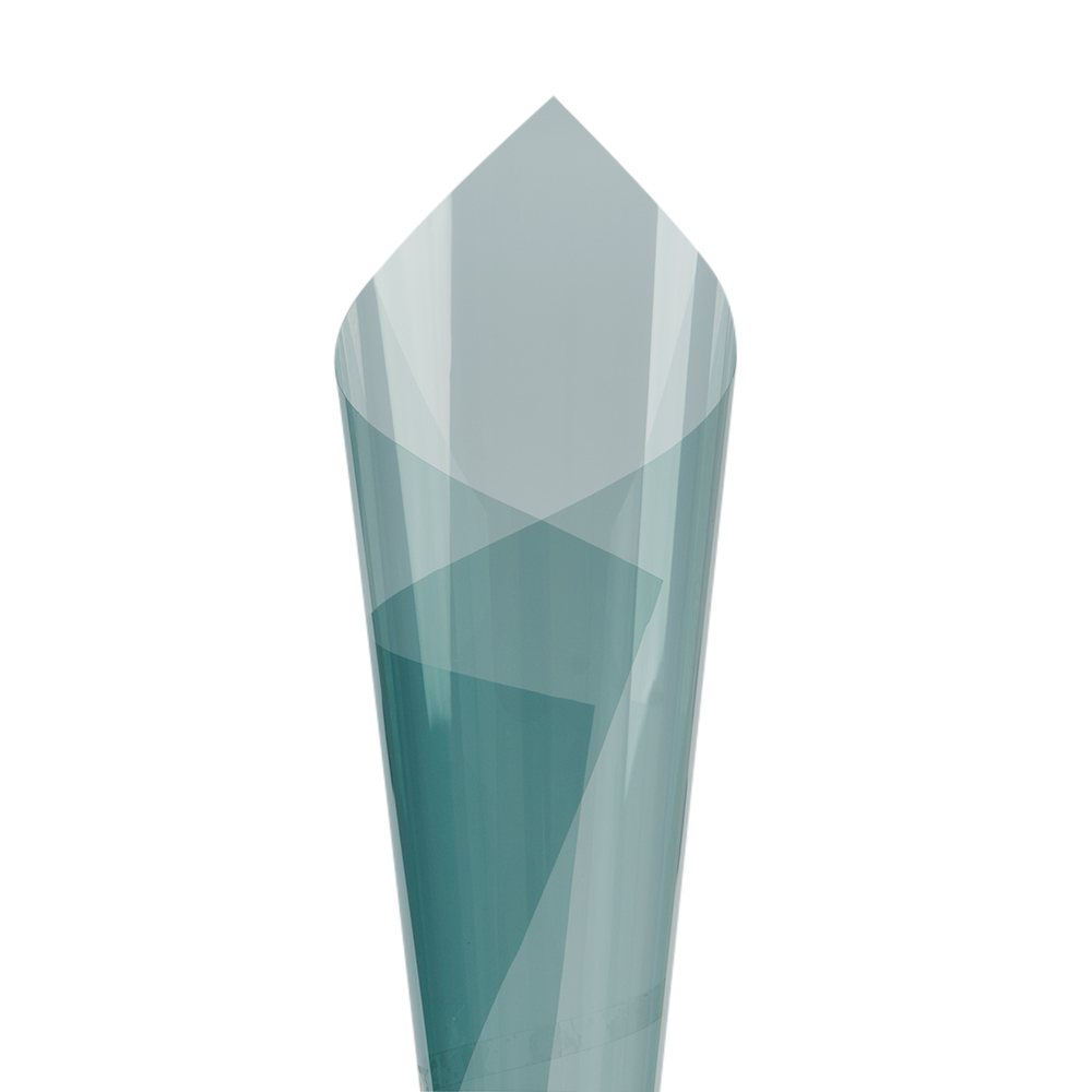 Novo 75% VLT 95% IR Cut 99% Rejeição UV Filme Matiz Da Janela De Carro Nano Cerâmica/utilização do edifício