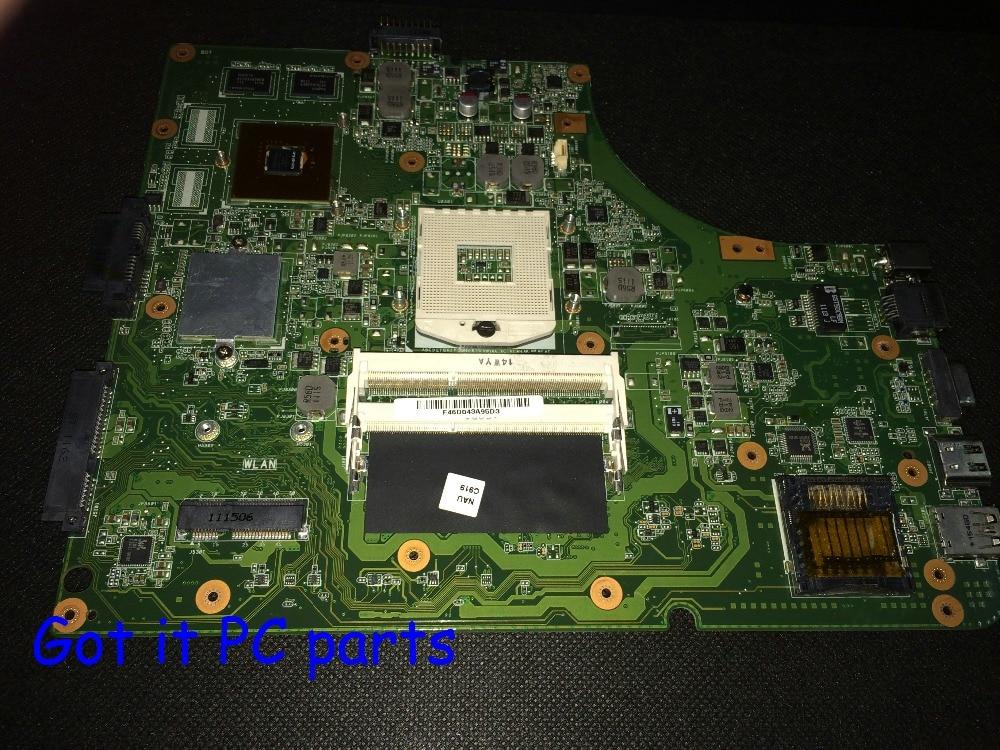 NEW !!! Free Shipping K53SV REV : 2.1 GT520M for ASUS K53SC K53SJ Notebook PC