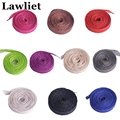 B082 1cm Handmade Sinamay Bias Binding Tape Trim Ribbon Millinery Hats Fascinator with free shipping