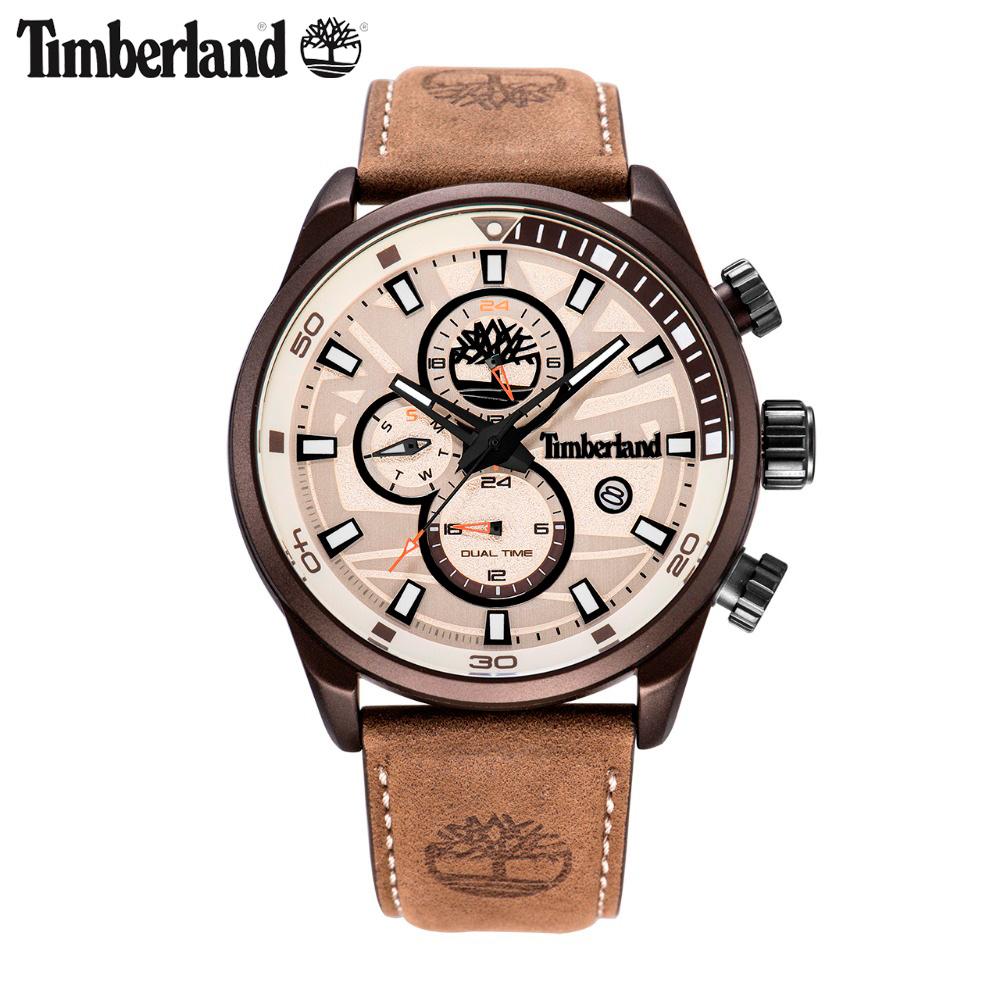 Weekly Calendar Quartz : Timberland original men s watches top brand luxury multi