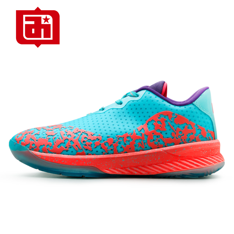 ФОТО Free Flexible Sneakers Men Basketball Shoes Confortable Hard Court Sport Shoes With Lace-Up Breathable Zapatos Hombre BA1047A