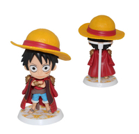 One Piece Luffy Ace Shanks Marco Action Figure Toys Dolls Anime Action Figure ModeL Toy Collection Hobbies