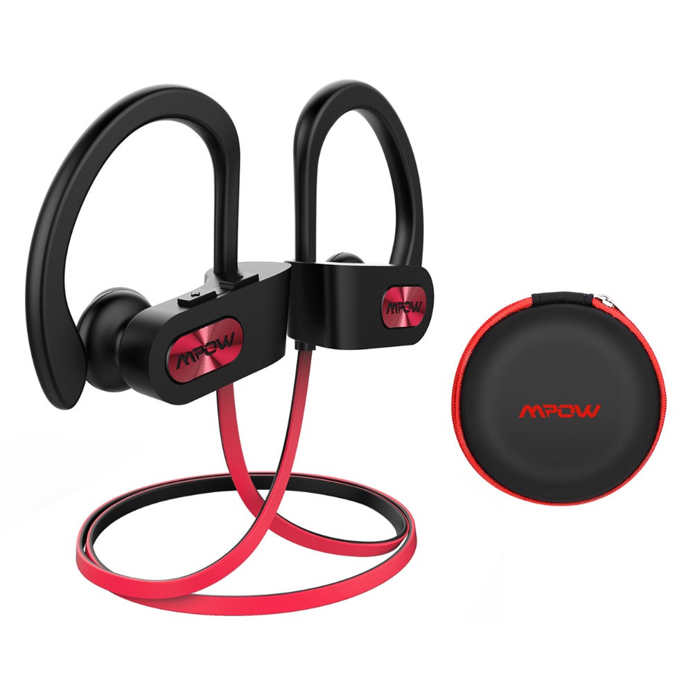 Wireless Earphones Bluetooth Headphones with Mic Waterproof In-ear Sports Earbuds Noise Canceling Auricular Headsets (4)