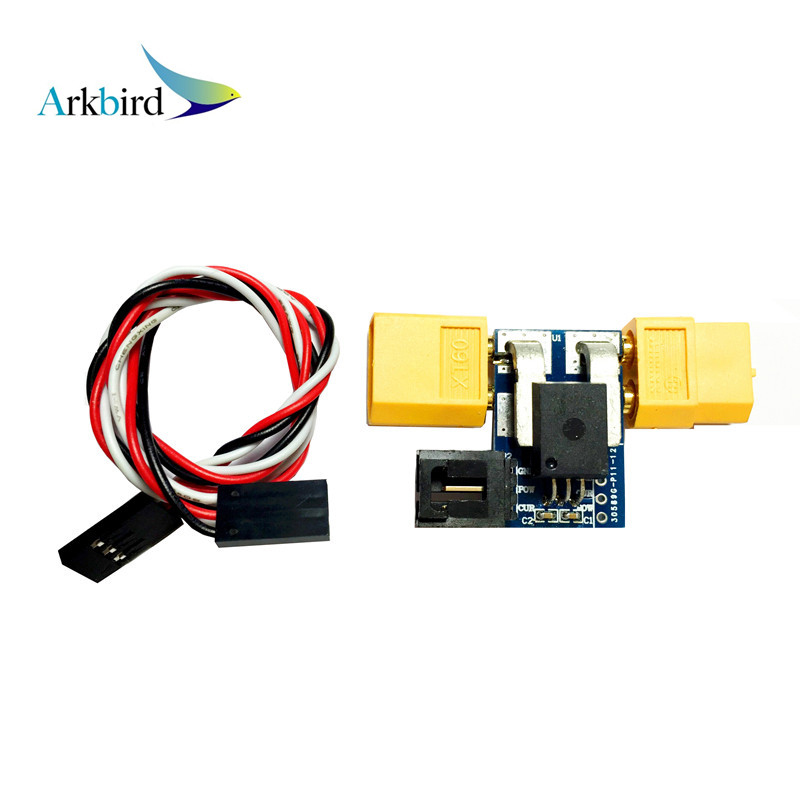 Arkbird FPV OSD Autopilot 2,0 Flight Controller System mit M8N GPS ...