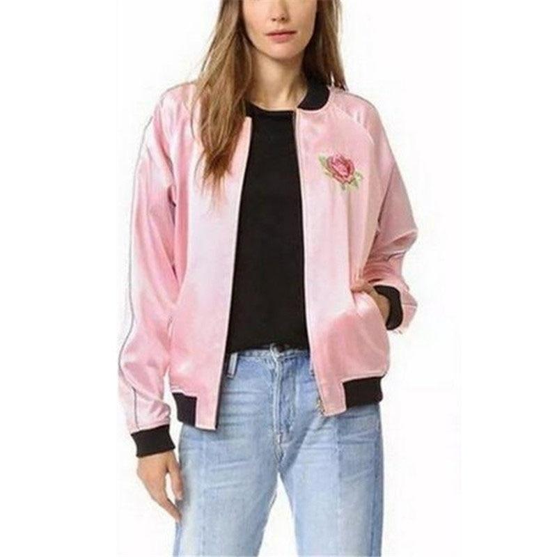 Hot Pink Short Jacket Promotion-Shop for Promotional Hot Pink