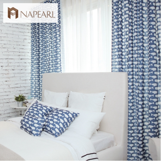 Online Get Cheap Navy Bedroom Curtains -Aliexpress.com | Alibaba Group