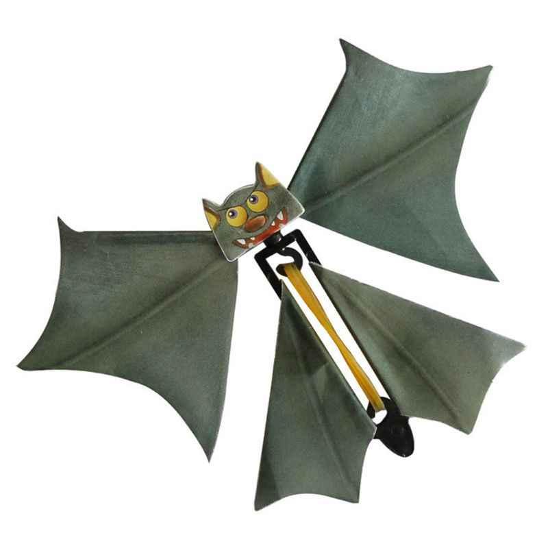 Волшебная летучая мышь рука трансформация муха бабочка Волшебные реквизиты